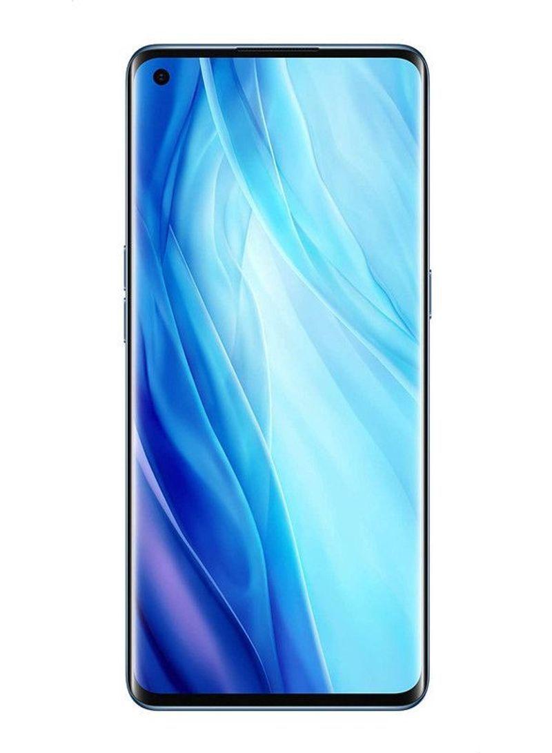 Reno 4 Pro Dual SIM Glactic Blue 8GB RAM 256GB 4G LTE