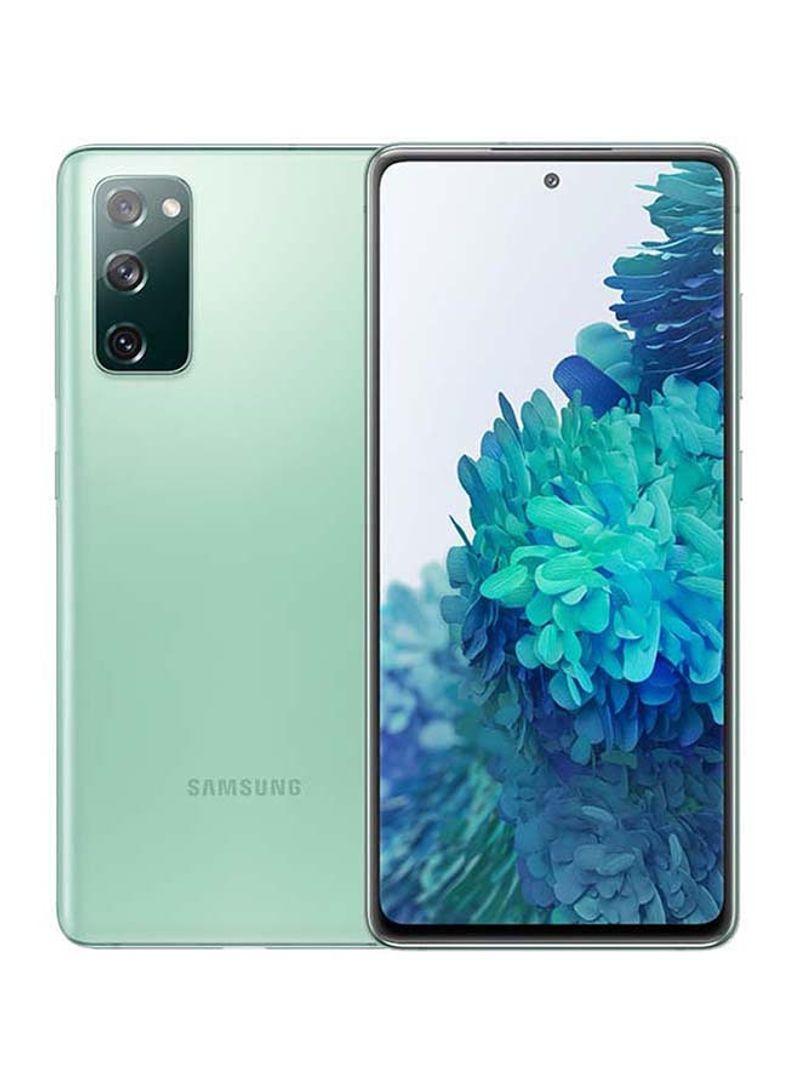 Galaxy S20 FE Single SIM Cloud Mint 8GB RAM 128GB 4G LTE