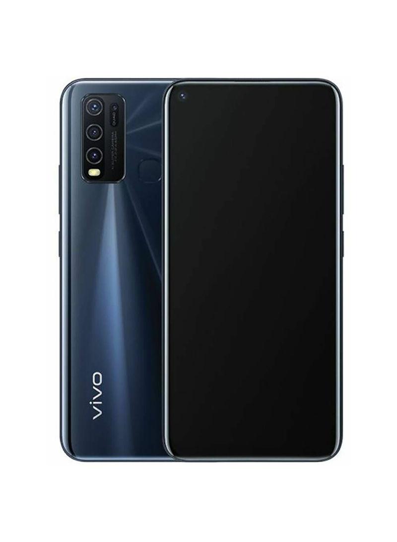 Y50 Dual SIM Starry Black 8 GB RAM 128 GB 4G LTE